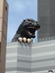 GOTZILLA(ゴジラ)2014 今度のハリウッドゴジラは・・・